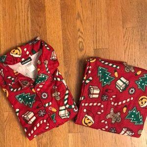 Joe Boxer Pajamas- Christmas edition 🎅